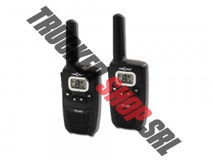 RECEPTOR CON CORDE WALKY TALKY